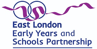 East London Early Years and Schools Partnership logo